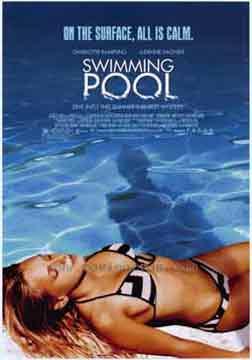 泳池情杀案