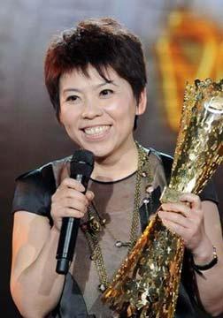 第六屆中國十佳勞倫斯冠軍獎頒獎典禮紅毯盛況