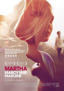 双面玛莎/玛莎·玛西·梅·玛琳