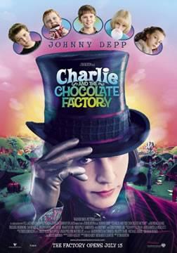 查理和巧克力工廠
