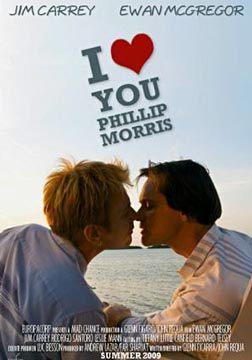 我爱你莫里斯/我爱你,菲利普·莫里斯
