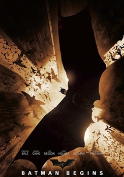 蝙蝠俠:開戰時刻/蝙蝠俠:俠影之謎/蝙蝠俠5