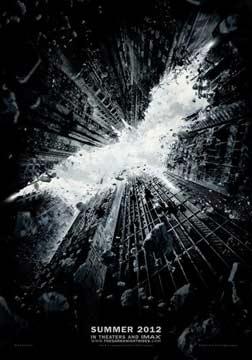 蝙蝠俠前傳3:黑暗騎士崛起/蝙蝠俠:黑暗騎士崛起