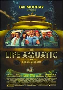 水中生活 / 海海人生