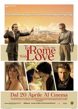 愛在羅馬[QMV]