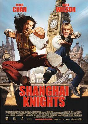 上海正午2:上海騎士 / 皇家威龍