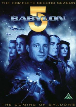 巴比倫5號第一季