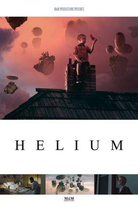 《氦 Helium(微电影)》海报