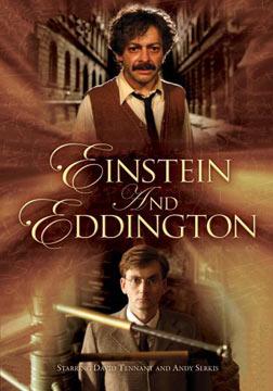 愛因斯坦與愛丁頓