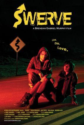 转弯 Swerve