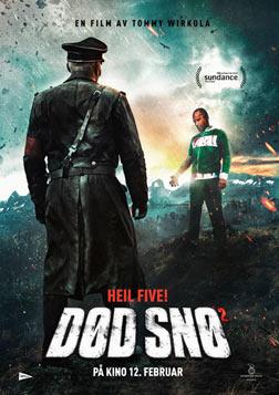 《死亡之雪2》海报